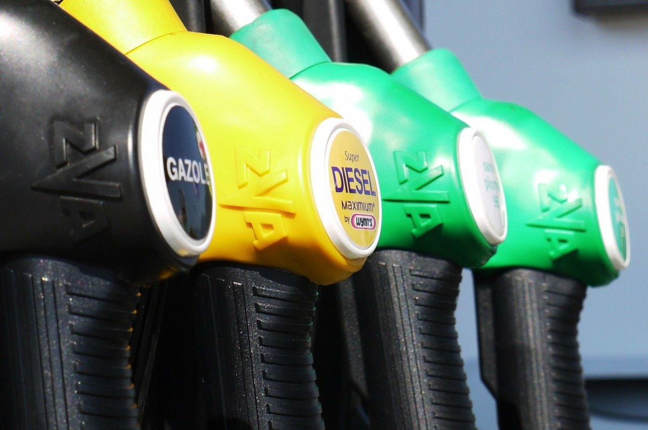Produkt-Spotlight: Diesel-Gabelstapler